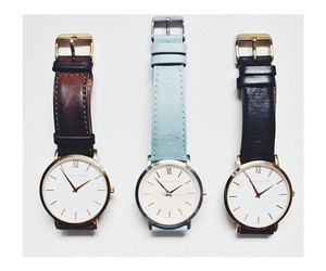 beautiful, inspiration, and watches image