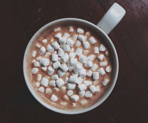 chocolate, cozy, and Hot image