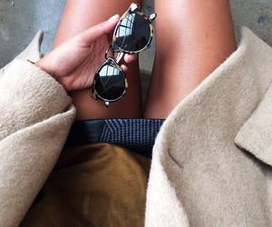 blogger, fashion, and jacket image