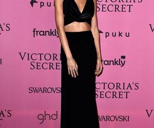 Lily Aldridge, Victoria's Secret, and angel image