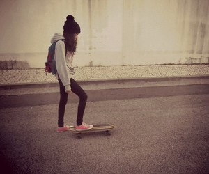 penny, skate, and tumblr image