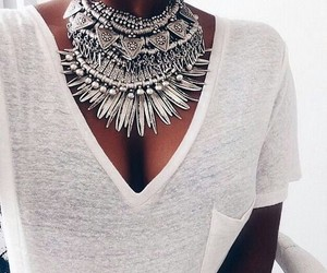 fashion, girly, and jewelry image
