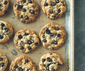 Cookies, love, and food image