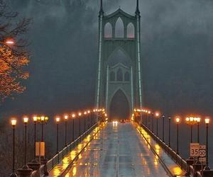 bridge and travel image