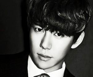 kpop, park kyung, and block b image