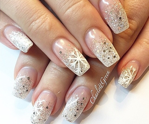christmas, december, and glitter image