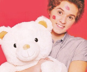 the vamps, cute, and bradley simpson image