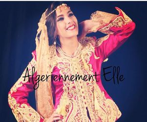Algeria and algerienne image