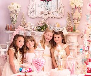 birthday, chic, and children image