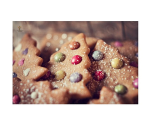 Cookies, x-mas, and smarties image