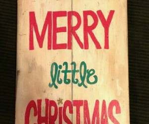 christmas and signs image