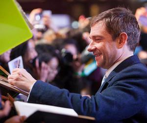 fans, Martin Freeman, and cute image