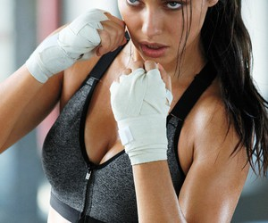 Adriana Lima, beautiful, and victoria secret sport image
