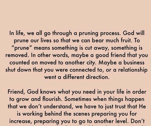 god, plans, and PROCESS image