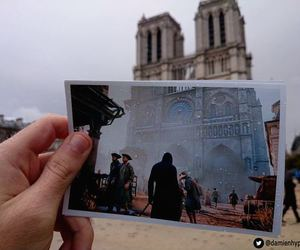 games and paris image