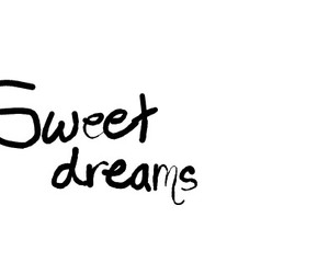mine, sweet, and sweet dreams image