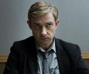 actor, fargo, and handsome image