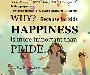 balloons, happiness, and childrens image