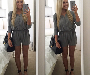 blonde, gorgeous, and laurenbeautyy image