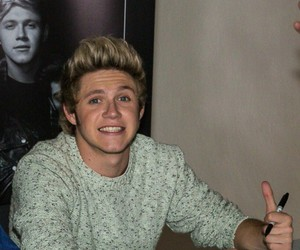 one direction, niall horan, and 1d image