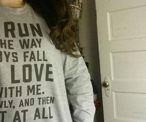 clothes, funny, and girl image