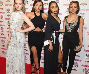 OMG, perrie edwards, and leigh-enn pinnock image