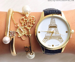 jewelry and watch image