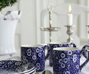 crockery, dishes, and table setting image