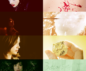 crystal reed, tv shows, and teen wolf image
