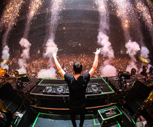martin garrix and music image