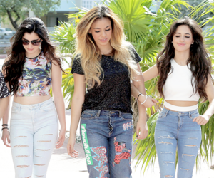 girls, fifth harmony, and lauren image