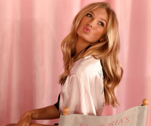 Victoria's Secret, model, and romee strijd image