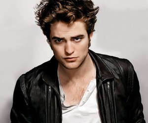 robert pattinson, sexy, and robert image