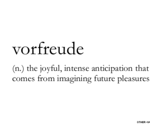 anticipation, quotes, and pleasure image