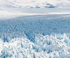 argentina, winter, and ice image