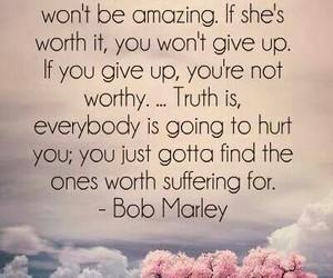 quotes, love, and bob marley image