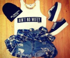swag and outfit swag image