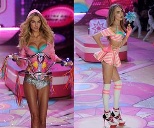 beauties, hot girls, and victoria secret image