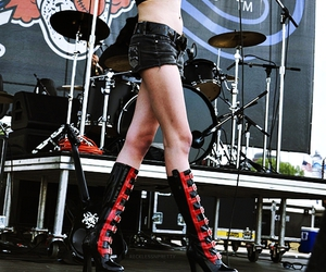 Hot, sexy, and Taylor Momsen image