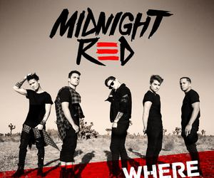 OMG, sexy, and midnight red image