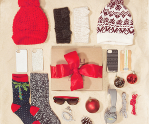 accessories, christmas, and fashion image
