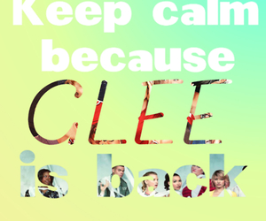 edit, glee, and mine image