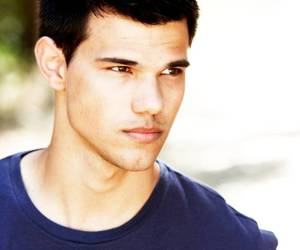 Taylor Lautner and taylor image