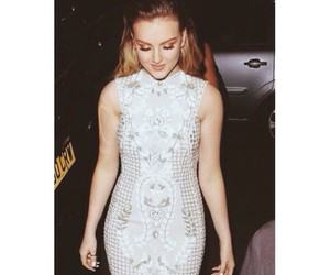 beautiful, perrie edwards, and cosmoawards image