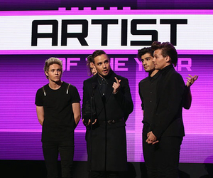 proud, american music awards, and amas image