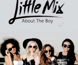 girls, perrie edwards, and lm image