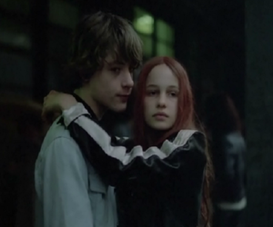 bowie, movie, and Christiane F image