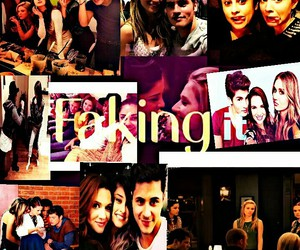 mtv, faking it, and fav show image