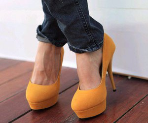 shoes, fashion, and trend image