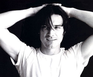 billy crudup and thenonblondsclub image